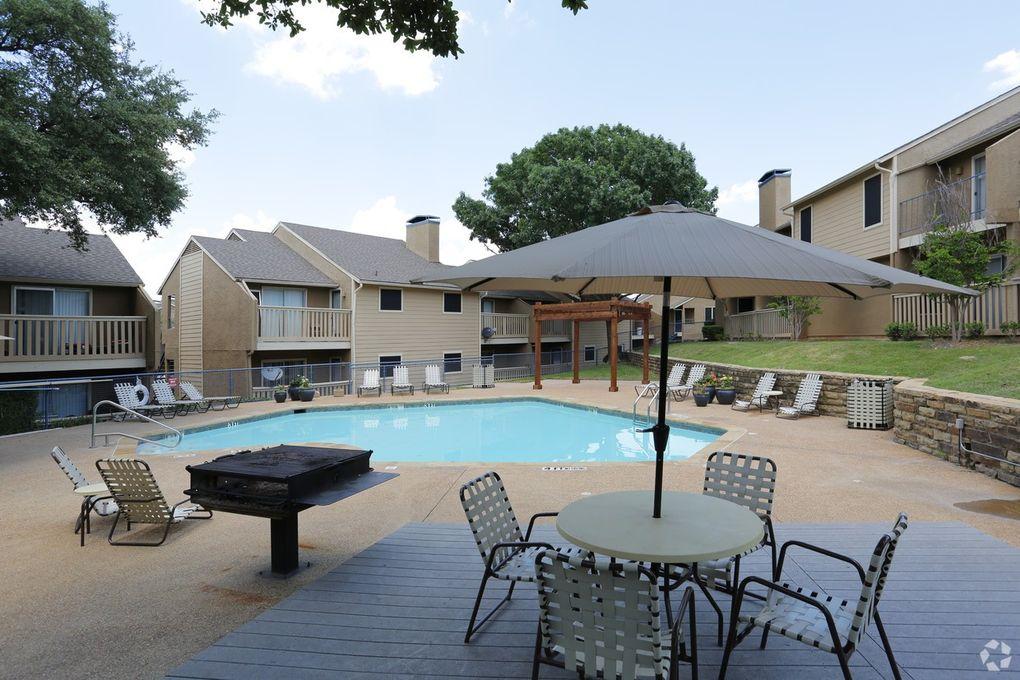 Chance Apartments In Arlington Tx