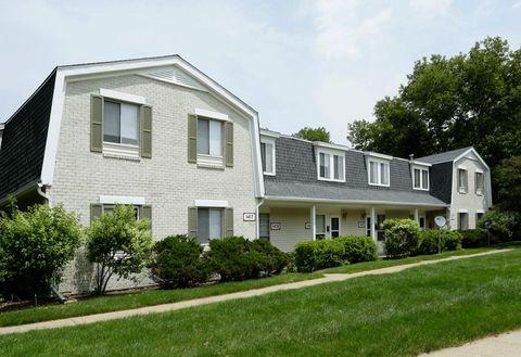1412 Banbury Rd, Kalamazoo, MI 49001. Apartment For Rent