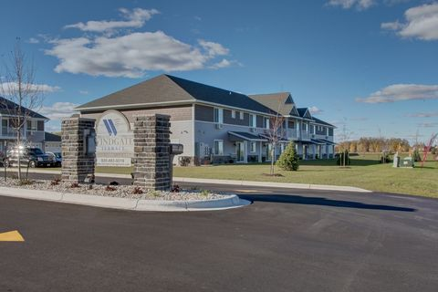 Photo of 3619 Cherryvale Ave, Appleton, WI 54913