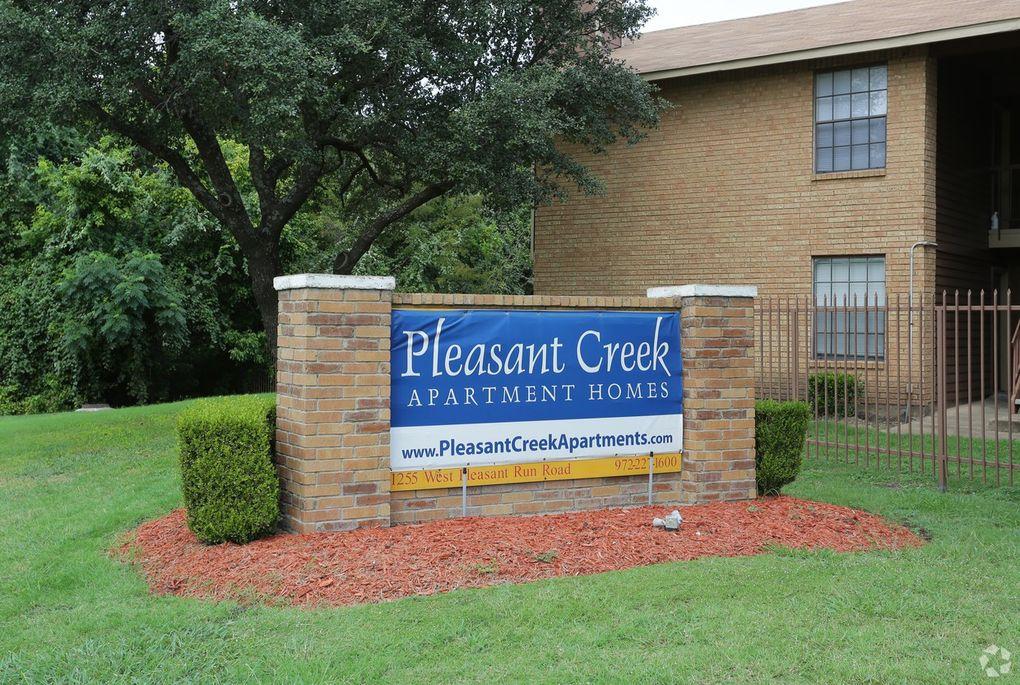 Pleasant Creek Apartments Lancaster Tx