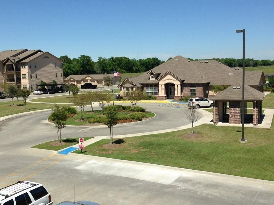 New Apartments In Thibodaux La