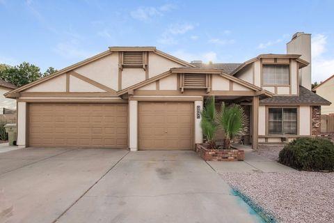 13402 N 54th Dr, Glendale, AZ 85304