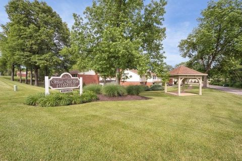 Photo of 13487 Post Rd, Chesterfield, MO 63141