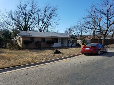Photo of 1907 9th St, Brownwood, TX 76801