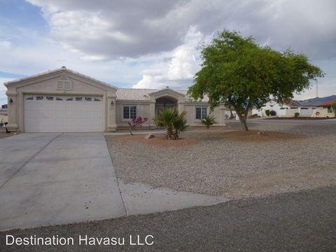 3189 Silversmith Dr, Lake Havasu City, AZ 86406