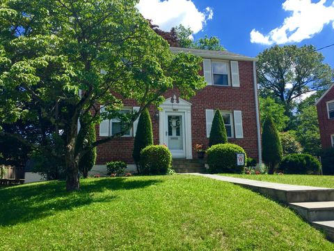 Photo of 10023 Tenbrook Dr, Silver Spring, MD 20901
