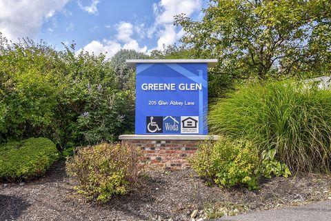 Photo of 205 Glen Abbey Ln, Morgantown, WV 26508