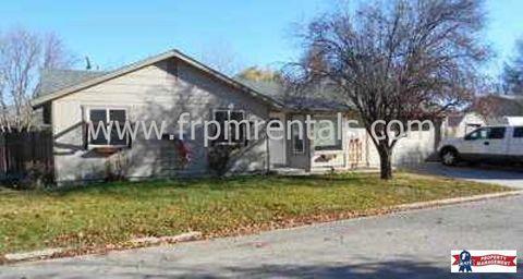 4196 N Cambria Ln, Boise, ID 83703