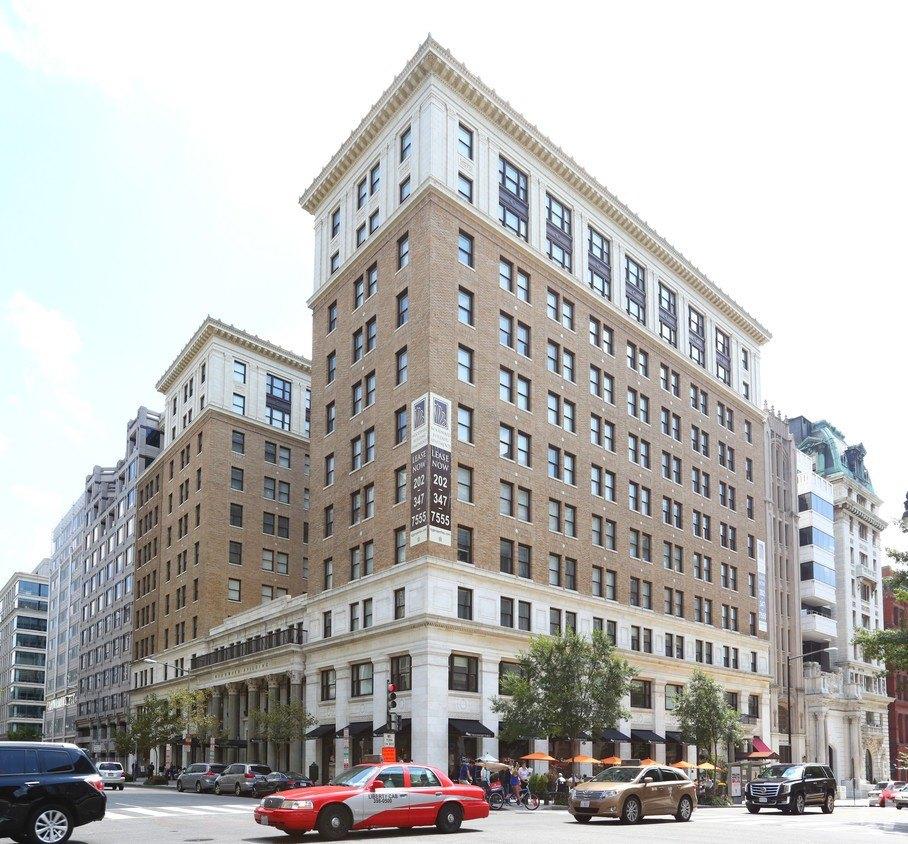 Washington, DC Apartments For Rent