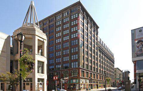 Downtown St Louis Saint Louis Mo Apartments For Rent Realtor Com