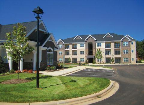 Photo of 5402 Garden Lake Dr, Greensboro, NC 27410