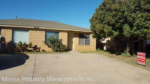 Photo of 9612 Elmwood Ave, Lubbock, TX 79424