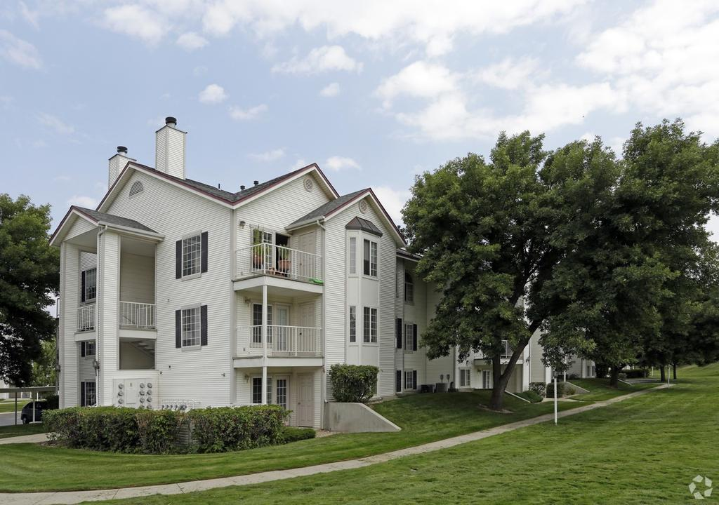 Carriage Crossing Apartments