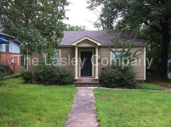 5908 C St, Little Rock, AR 72205