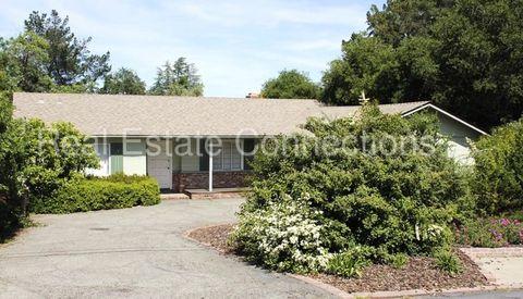 1449 Topar Ave, Los Altos, CA 94024