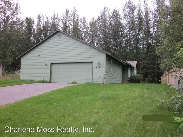 231 N Anna Street Valley Block 1 Trl Lot 45, Palmer, AK 99645