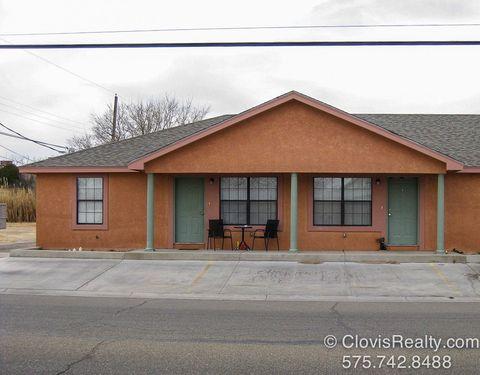 Photo of 1600 S Avenue I Apt 4, Portales, NM 88130