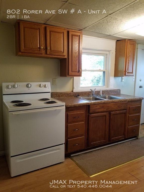 Roanoke City Property Records