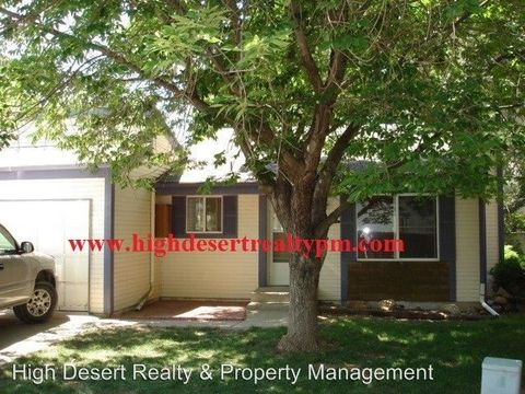 2825 Oxford Ave Unit A, Grand Junction, CO 81503