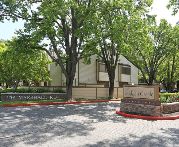 Low Income Senior Housing Hayward Ca