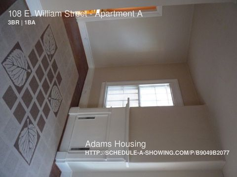 Photo of 108 E William St Apt A, Salisbury, MD 21801