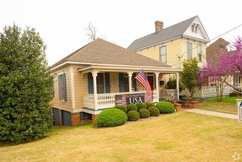 Photo of 550 Clay St, Montgomery, AL 36104