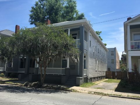 2218 Whitaker St Unit A, Savannah, GA 31401