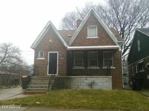 12261 Maiden St, Detroit, MI 48213