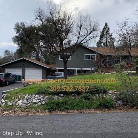 Photo of 20430 Midland Dr, Sonora, CA 95370