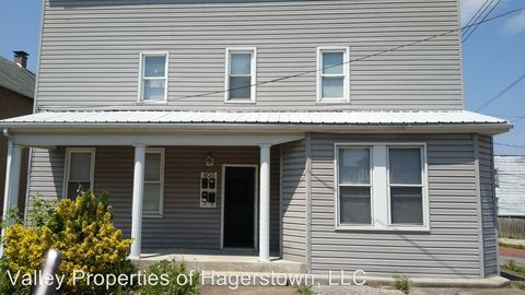 Photo of 401-403 Arch St, Cumberland, MD 21502