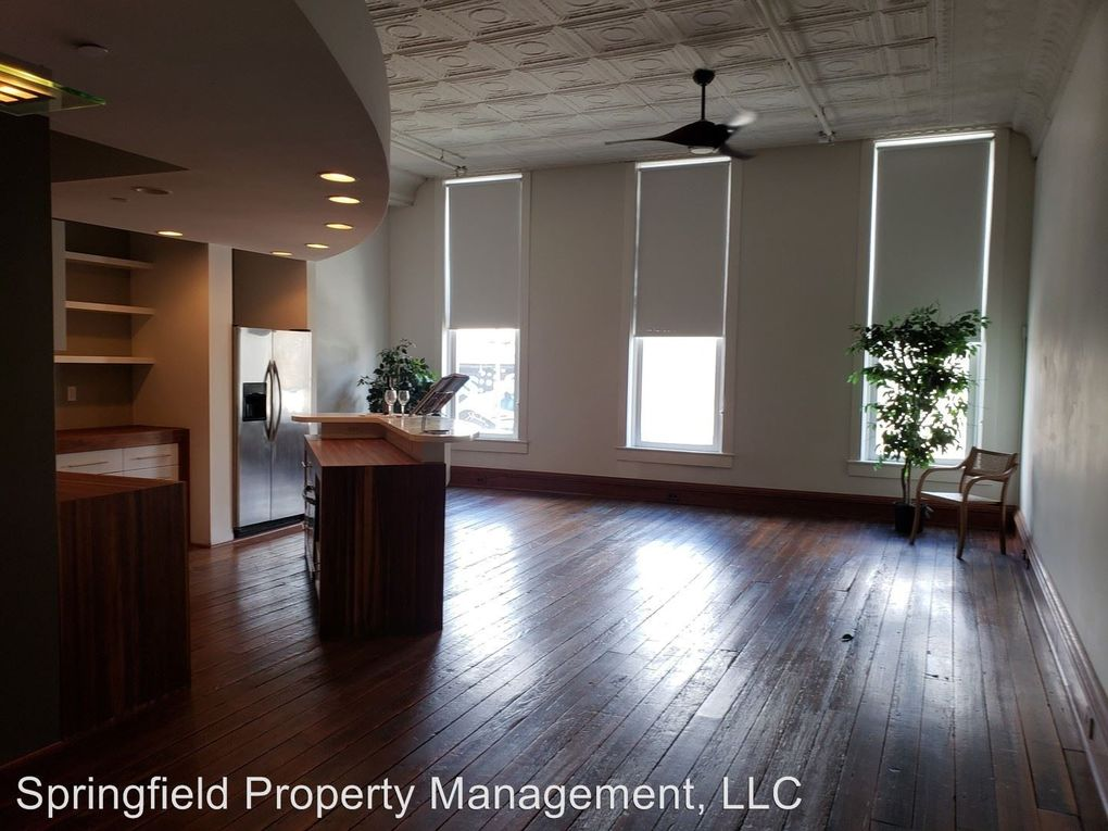 317 South Ave Apt 202 Springfield Mo 65806 Home For Rent