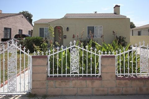 14714 S Lime Ave, Compton, CA 90221