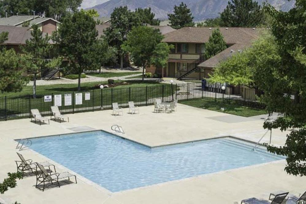 Wasatch Club