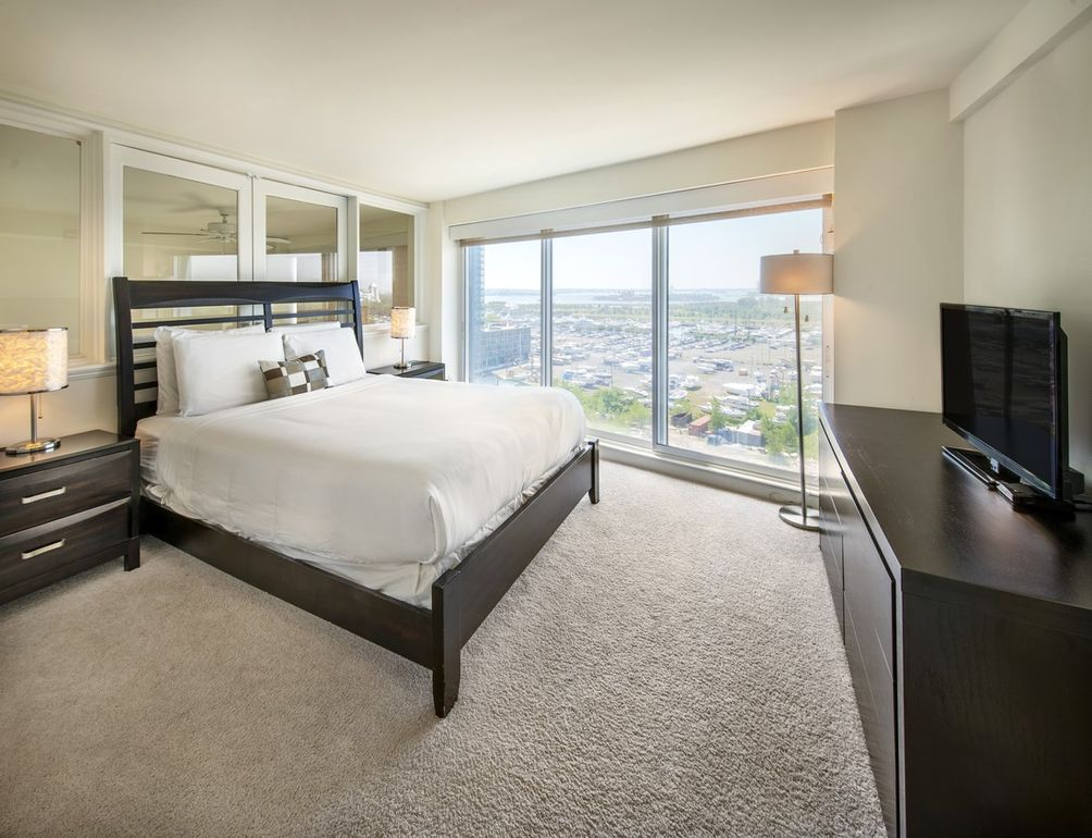 2 bedroom jersey city