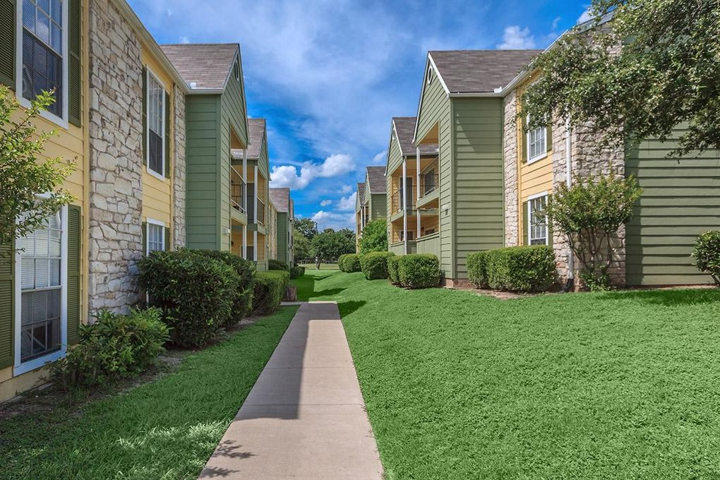Best Apartments In Temple Tx