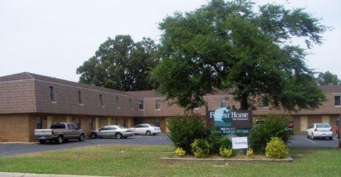 2512 Forest Home Rd, Jonesboro, AR 72401