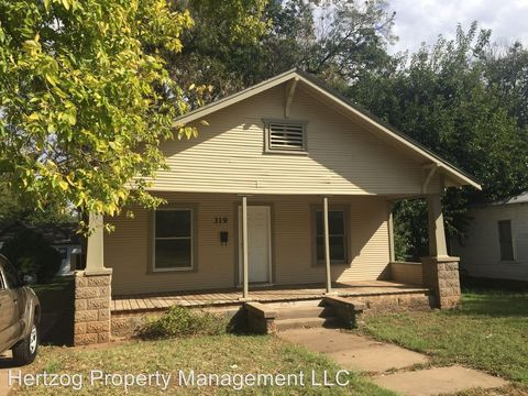 Ponca City Apartments For Rent