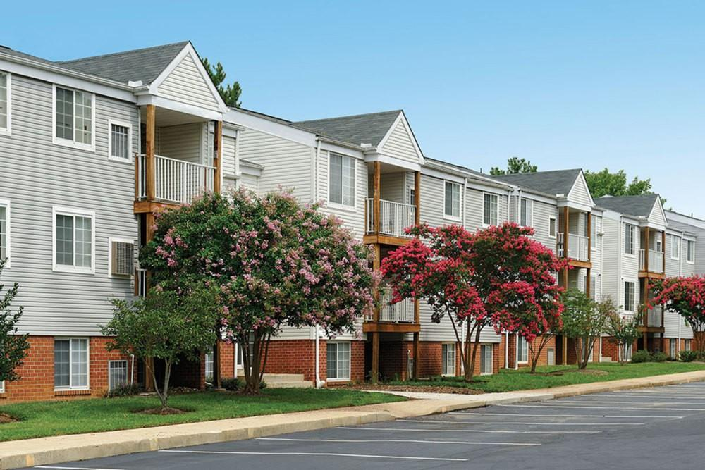 Franklin Square Apartments Rosedale Md