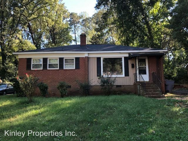 2613 Clydesdale Ter Charlotte Nc 28208