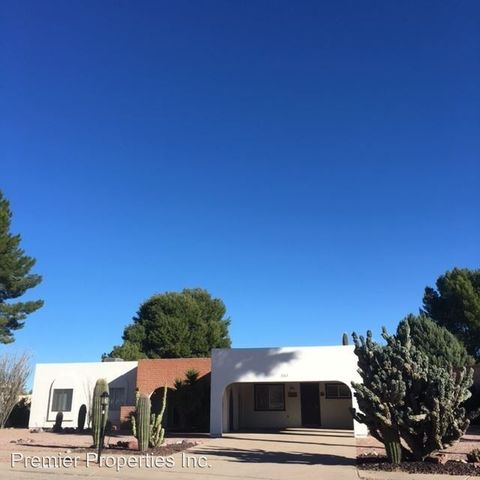 1262 N Paseo De Golf, Green Valley, AZ 85614