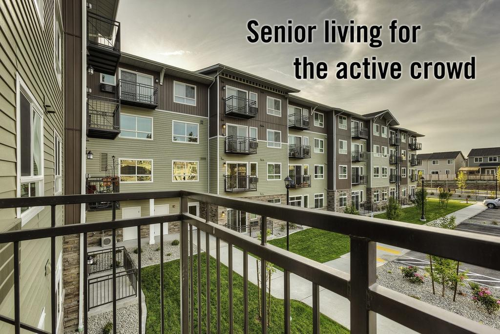 Affinity at Lacey a 55+ Community