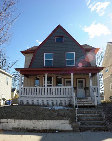 Photo of 646 Thomas St Se # 1, Grand Rapids, MI 49503