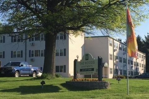 3010 E Mound Rd, Decatur, IL 62526