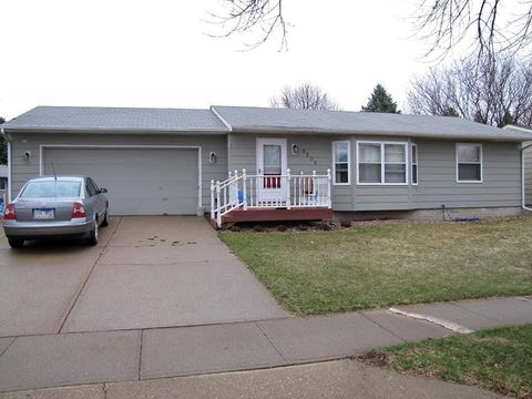 Photo of 5508 W 23rd St, Sioux Falls, SD 57106