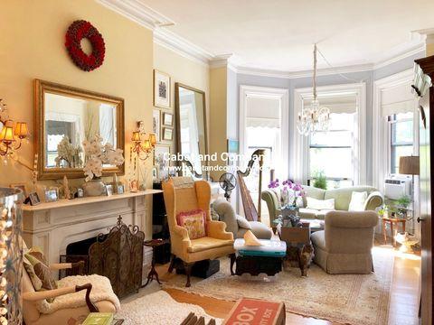 Photo of 140 Marlborough St, Boston, MA 02116