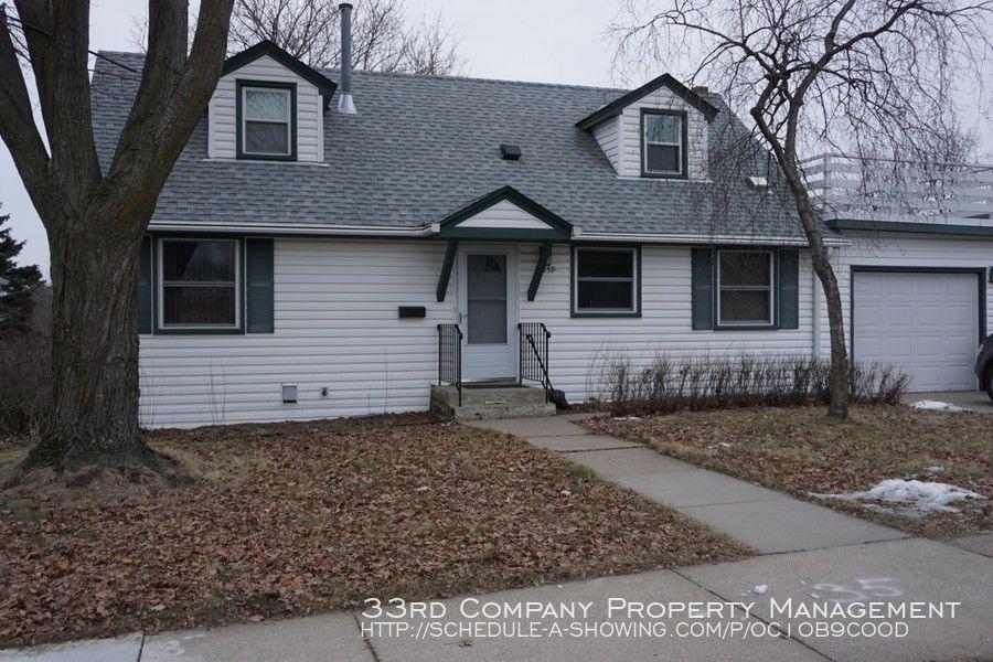 3359 Garfield St Ne, Minneapolis, MN 55418