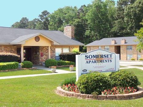 400 Somerset Dr, Deridder, LA 70634