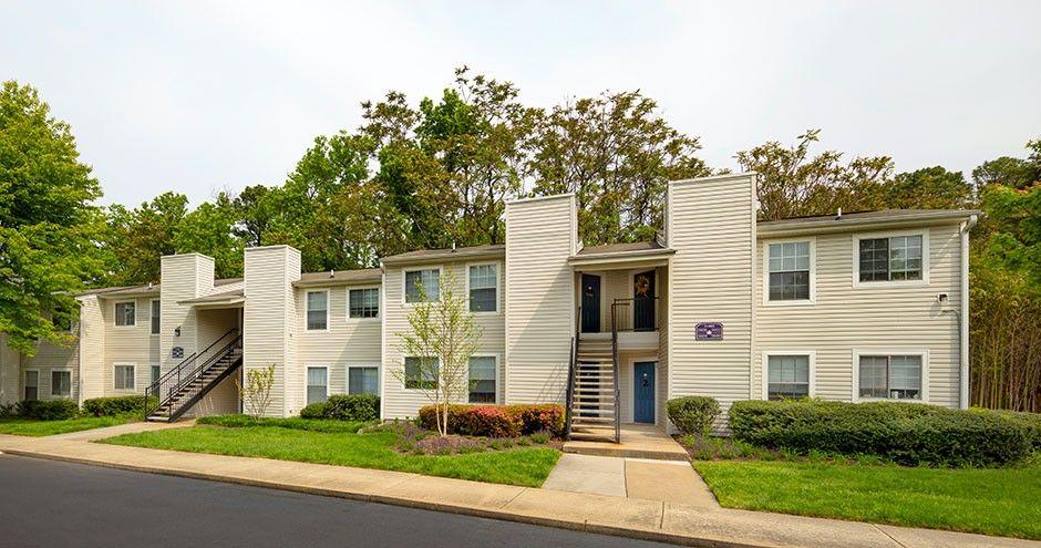 Apartments In Henrico County Va