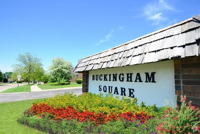 Buckingham Square Apartments