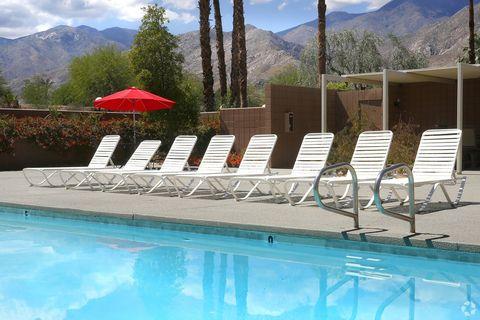 520 E Murray Canyon Dr, Palm Springs, CA 92264